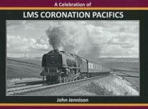A CELEBRATION of LMS CORONATION PACIFICS ISBN: 9781911262367